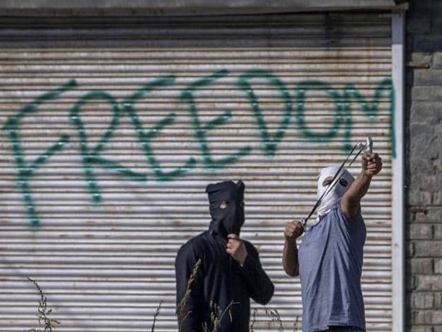 Hurriyat Conference,Kashmir,Separatists
