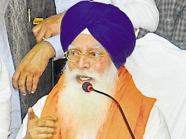 ImageNow swords will not be allowed at Akal Takhat sahib
