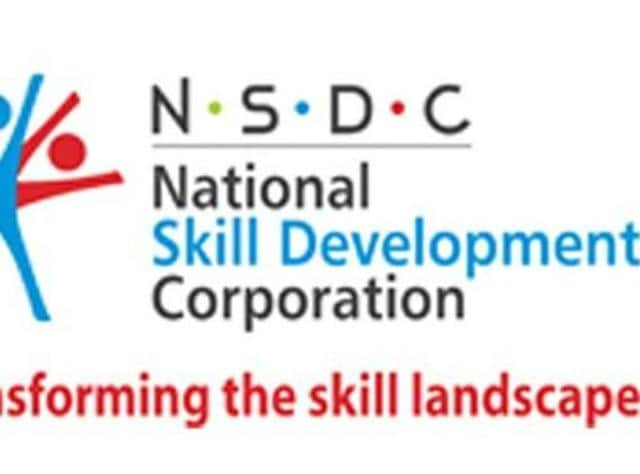 The National Skill Development Corporation (NSDC) on Monday announced plans to open offices in 12 cities across the country.(NSDC logo)