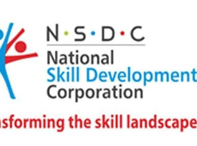 NSDC,Skill development,Jayant Krishna