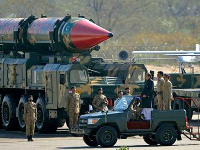 UK nuclear report nails Pakistan's lies, China's complicity