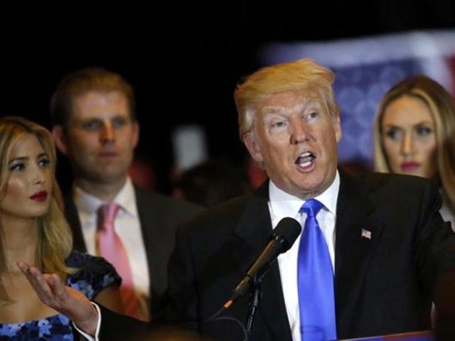 Donald Trump,billionaire,politician