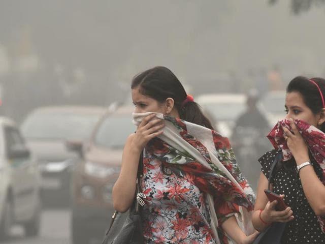 NGT,Delhi,Delhi smog