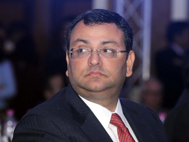 Tata,Ratan Tata,Cyrus Mistry