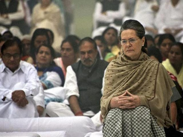 The CWC had on September 8 last year extended the date of completion of the organisational elections by one year. With it, Sonia's term as Congress president was also extended by a year.