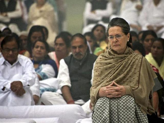 Congress committee to meet today over party polls, key decisions likely
