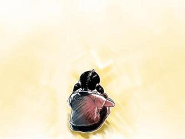 The rape of the10-year-old girl studying in a state-aided tribal boarding school in Khamgaon tehsil of Buldhana in Vidarbha came to light after the Class 4 student complained of a stomach ache, which was alluded to pregnancy.