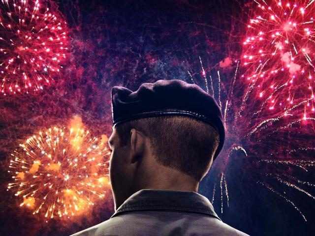 Billy Lynn's Long Halftime Walk arrives in theatres on November 11.