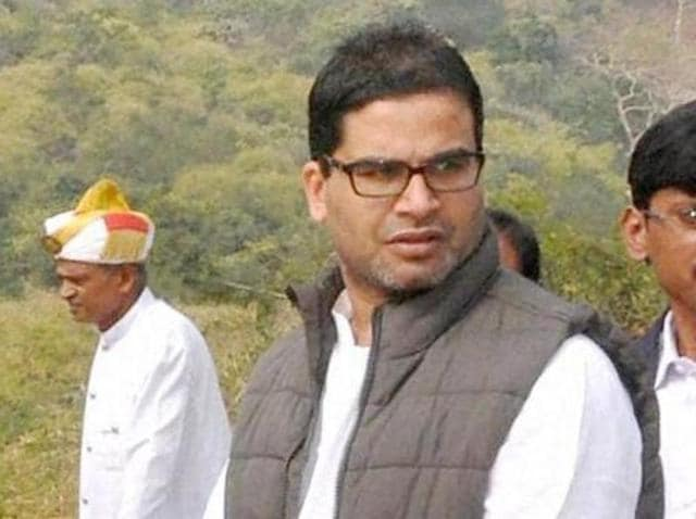Prashant Kishor has already met Samajwadi Party (SP) patriarch Mulayam Singh Yadav, the chief minister's father, in New Delhi and Lucknow — apparently to discuss a potential partnership.