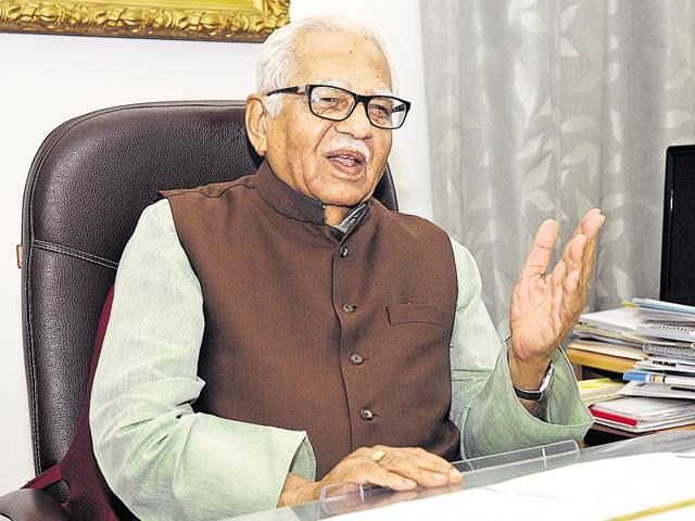 Ram Naik's memoir 'Charaivati-Charaivati' will be released by President Pranab Mukherjee at the Rashtrapati Bhawan in New Delhi on November 9.