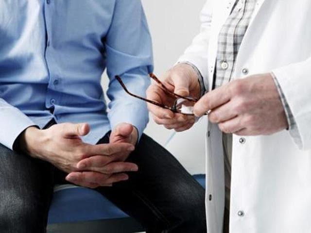 PGIMER,cancer patients,Dr Raviteja Miriyala