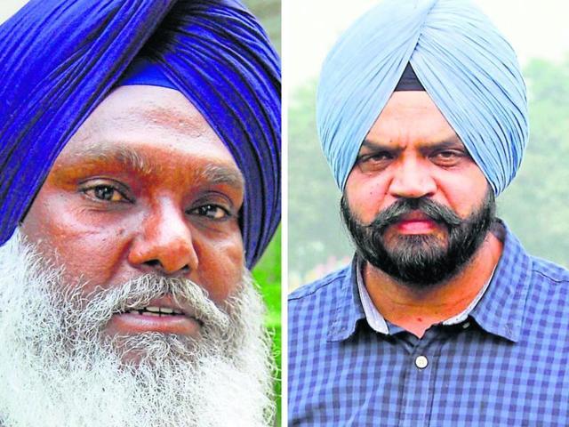 Punjab MLAs,MLA report cards,Darshan Singh Shivalik