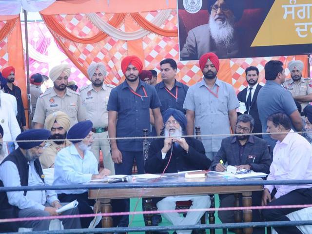 Akali leaders,constituency,Kuljit Singh Nagra