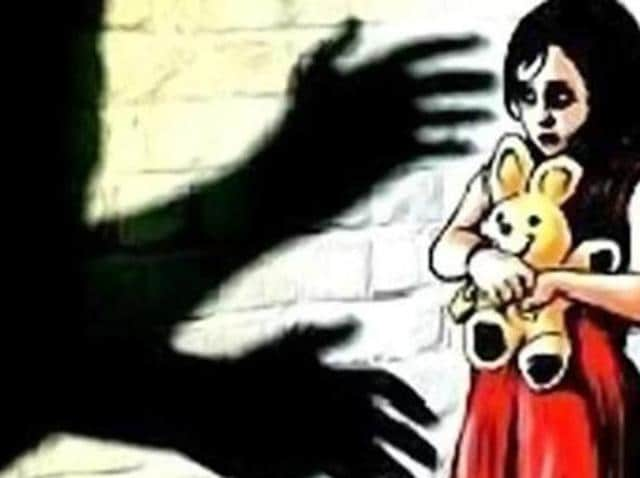 A 10-year-old girl was allegedly raped by a staff member in a boarding school for tribal children in Maharashtra's Buldhana district. (Representational Image)