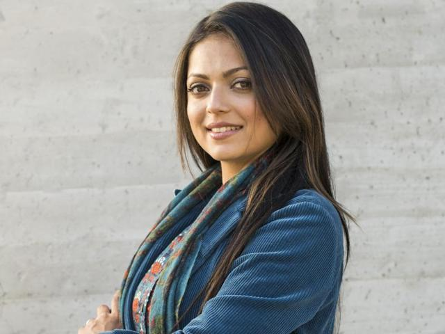 Actor Drashti Dhami prefers to be called cute as opposed to sexy.