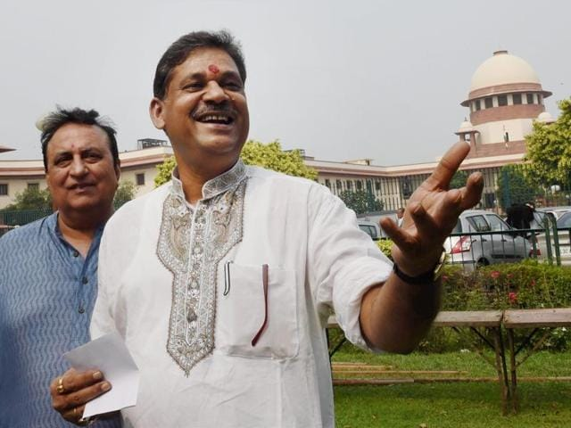 Former cricketer and BJP MP Kirti Azad was suspended from the party after he spoke against corruption in the DDCA when it was headed by Arun Jaitley.