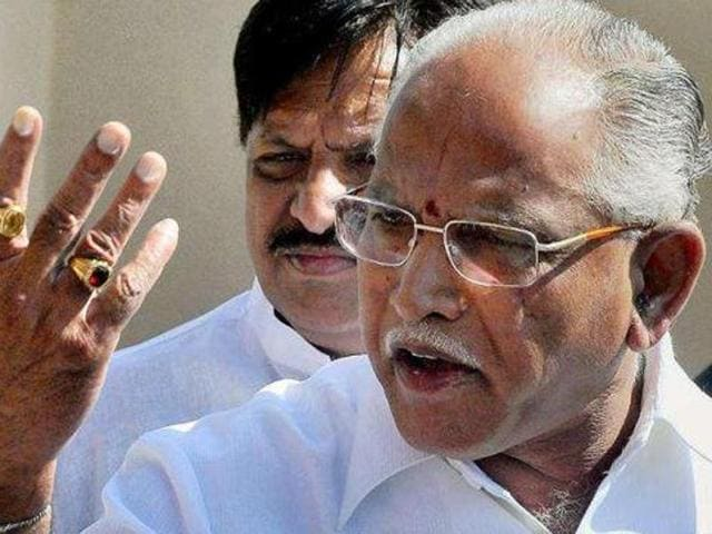 Karnataka BJP president BS Yeddyurappa was acquitted of graft charges involving the grant of mining leases during his tenure as chief minister.