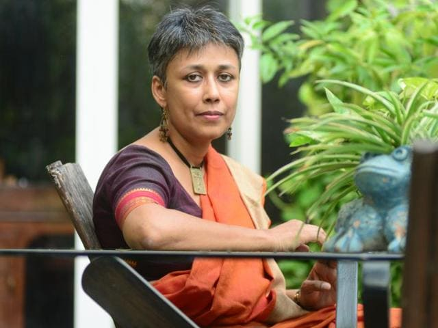 Nandini Sundar, who heads the sociology department at Delhi University, has worked extensively on Maoist insurgency, especially in the Bastar region.