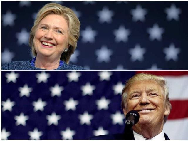US election lies,Donald Trump,US Presidential elections