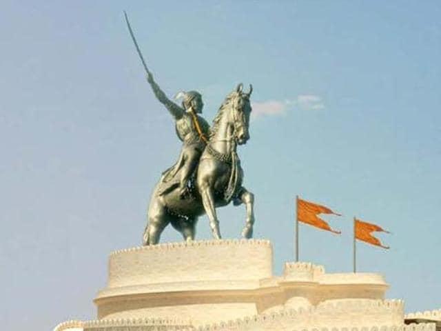 Maharashtra,Shivaji statue,Tallest statue in India