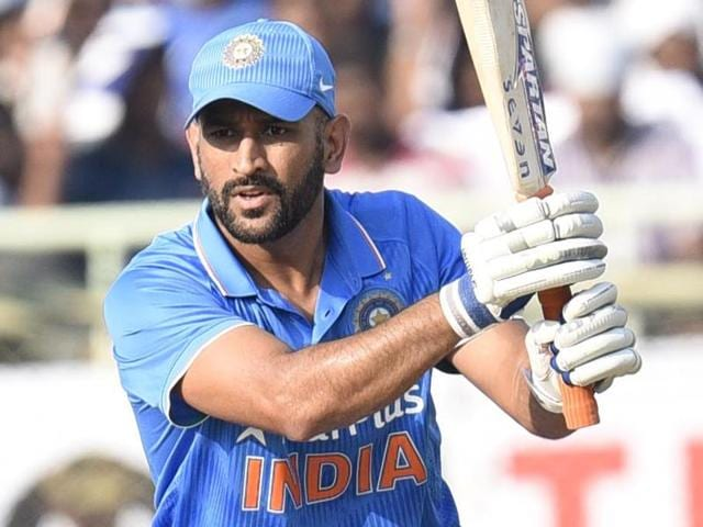 Mahendra Singh Dhoni , who now only plays ODIs and T20s, has a long break from international cricket with India hosting England for a five-match Test series till December 20.