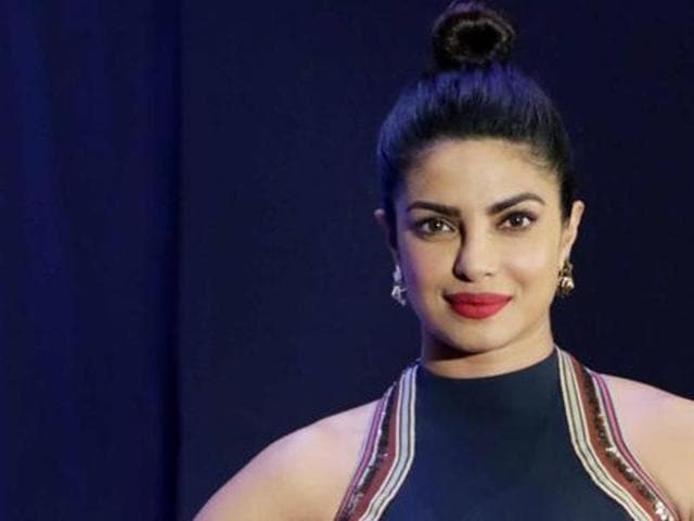 After Quantico, Priyanka has become a household name in the US.