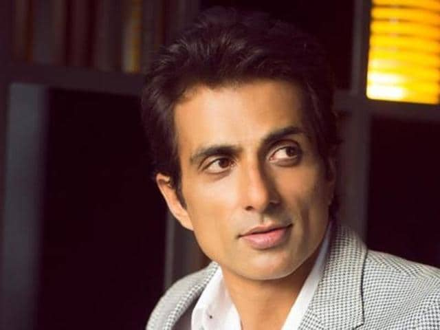 Sonu Sood's Chinese film is China's Oscar entry this year.