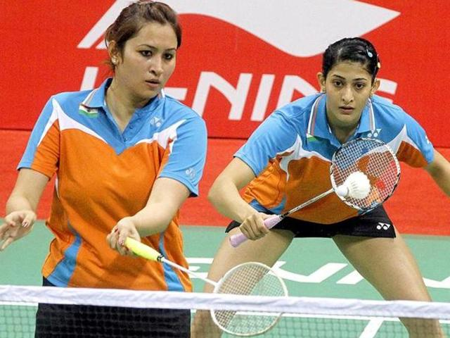 Jwala Gutta and Ashwini Ponnappa made history in 2011 when they won bronze in the World Championships in London.