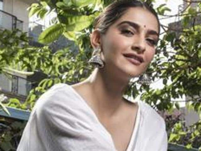 Sonam Kapoor says a movie is much more precious than any award, so, it's best to enjoy the process.