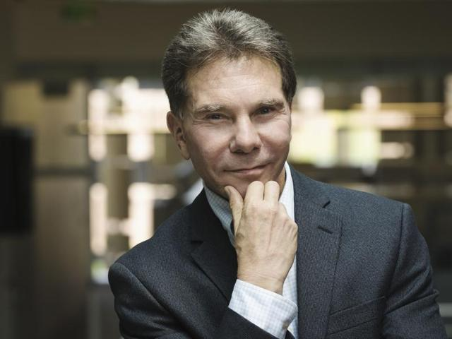 Author Robert Cialdini offers new insights into the art of winning people over.