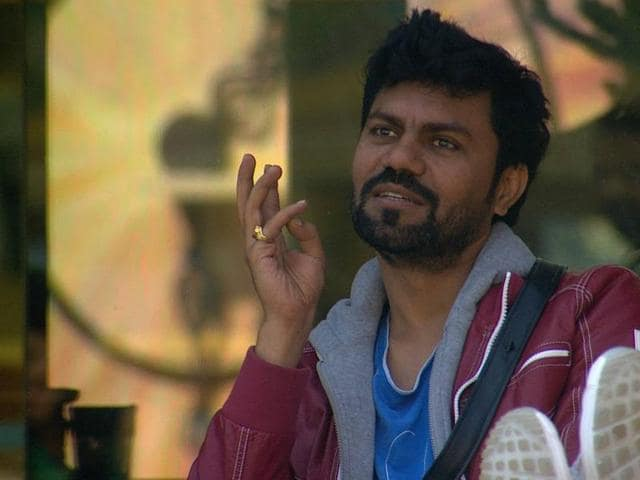 Gaurav Chopra is slowly emerging as a potential winner of Bigg Boss 10. (Colors TV)
