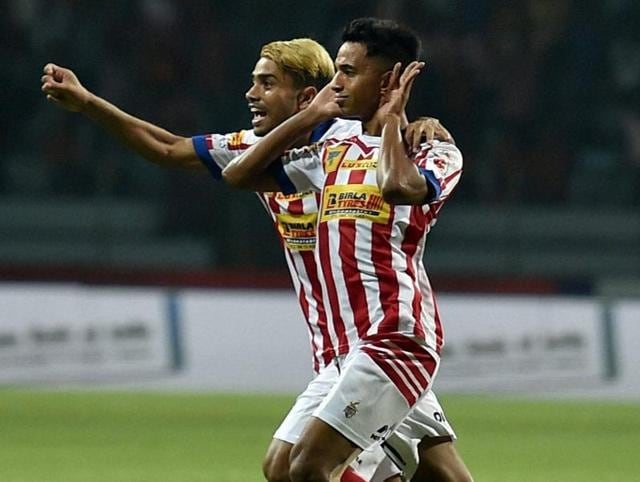 Atletico de Kolkata's principal owner, Sanjiv Goenka, says he is not in favour of having two teams from the city in the ISL.