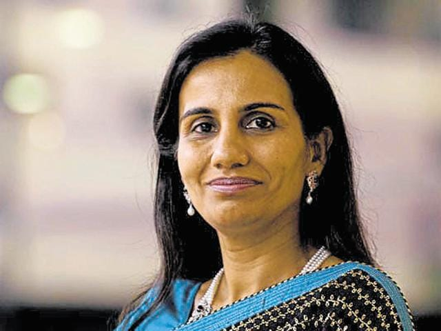 ICICI Bank chief Chanda Kochhar said the policy to demonetise Rs 500 and Rs 1000 notes could also help cool inflation.