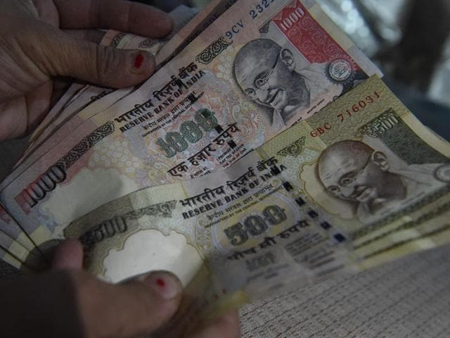 Political implications,Rs 500,black money
