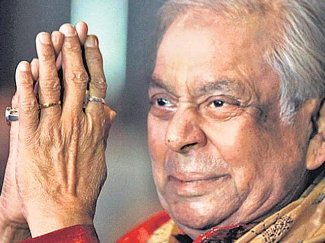 Pandit Birju Maharaj feels mixing of western music with Indian music has polluted our culture.
