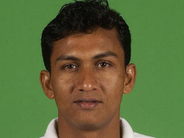 Sanjay Bangar,Alastair Cook,Rajkot Test