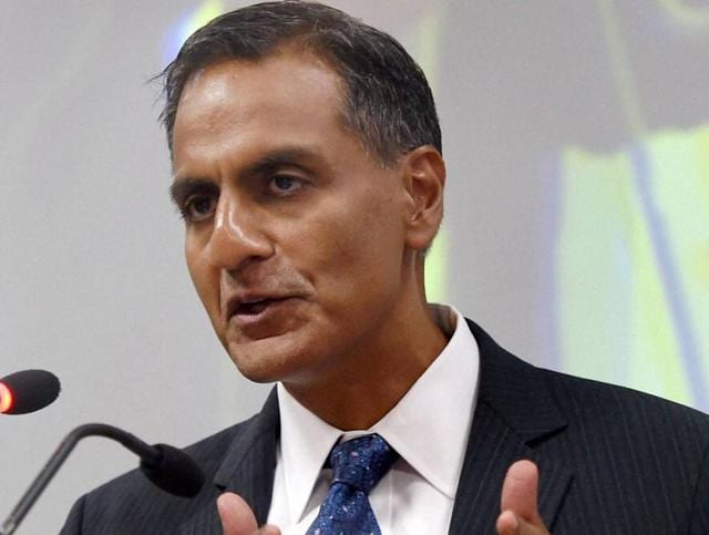 Donald Trump,US presidential election,Richard Verma