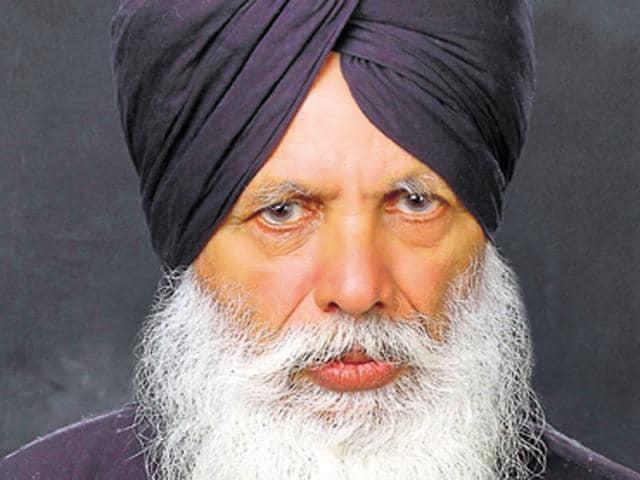 Shiromani Akali Dal (SAD) leader and Punjab cabinet minister