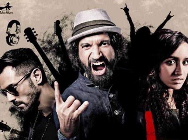 Rock On 2,Farhan Akhtar,Shujaat Saudagar