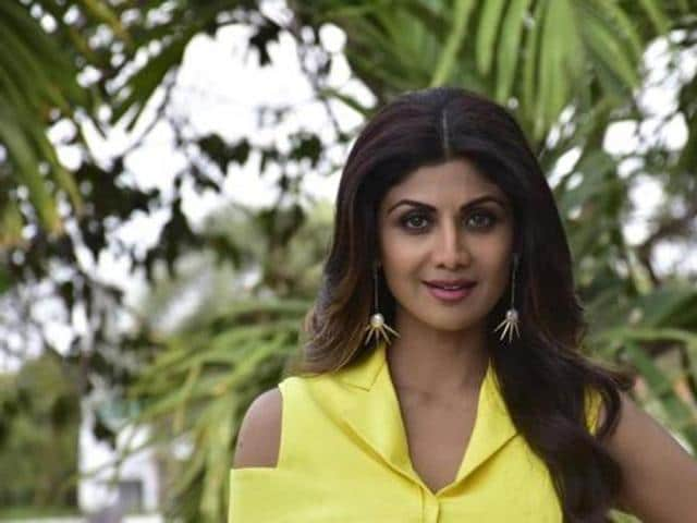 Shilpa Shetty Kundra is currently seen as a judge at dance reality television show Super Dancer.