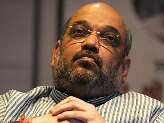Amit Shah,BJP,Uttar Pradesh