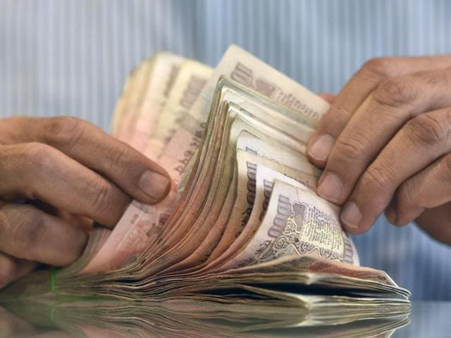 Govt says deposits above Rs 2 5 lakh to be taxed: Your 4