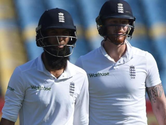 Ben Stokes,Moeen Ali,India vs england