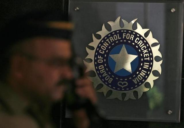 BCCI appointed its secretary Ajay Shirke and vice president Gokaraju Gangaraju to probe the issue. But  the duo haven't even discussed the issue once.