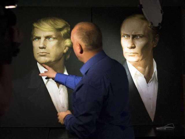 US-Russia ties,Donald Trump,Sergei Ryabkov