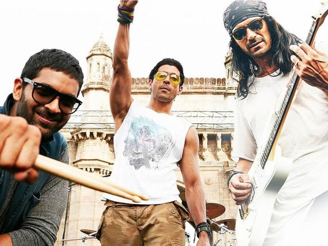 The performances are uniformally strong. Purab Kohli oozes warmth. Farhan Akhtar is sincere and effortlessly cool. And Arjun Rampal reminds us that, when he chooses to, he really can deliver.