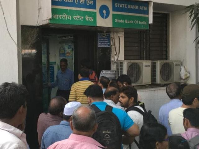 automatic teller machines (ATMs,ATMS,black money crackdown