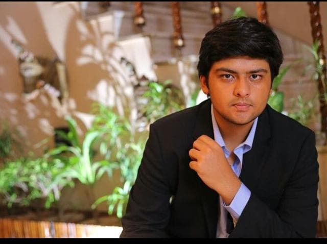 17-year-old Shantanu Singhal spoke at TEDx Pasadena, California 2016 recently.