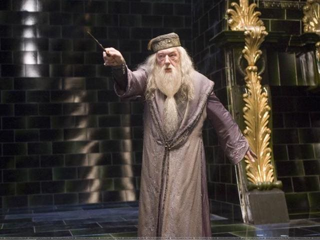 Fantastic Beasts,Fantastic Beasts and Where to Find Them,Albus Dumbledore