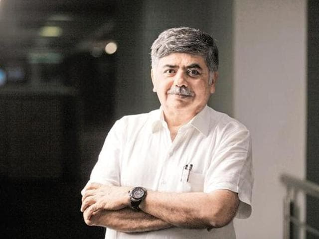 Bhaskar Bhat, a non-executive and non-independent director of Tata Chemicals, has resigned from the company board citing differences of opinion.